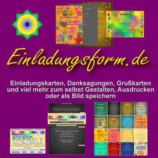 (c) Einladungsform.de